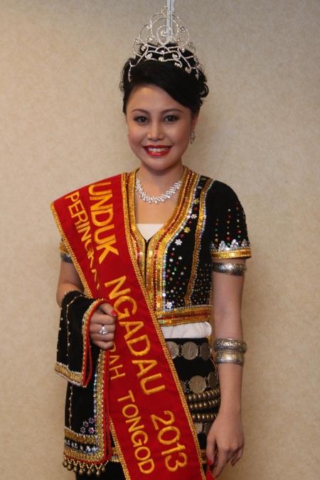 Norhanina Malih, Tongod