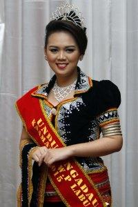 Brendalissa Joo (W P Labuan)